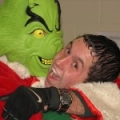 """How the Grinch Stole Christmas"" Photo Shoot"